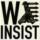 We Insist! 5-Tracks